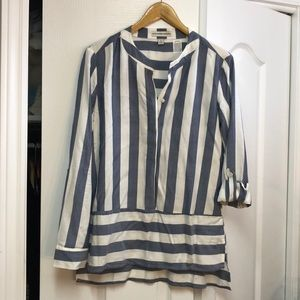 3 for $35 Sailor blouse